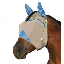 Cashel Cashel Crusader Colored Standard Fly Mask With Ears