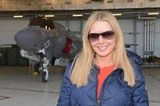 Carol Vorderman Photograph 7