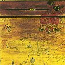 ALICE COOPER SCHOOL'S OUT CD