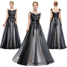 Beaded Long Short Cocktail Evening Dresses Formal Party Prom Wedding Dance Gowns
