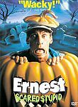 Ernest Scared Stupid (DVD, 2002) Jim Varney - Brand New - FREE SHIP!!