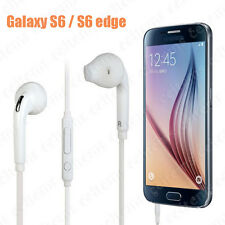 In-Ear Earphone Headset Headphone Earbud Mic for Samsung Galaxy Note S6 S7 edge+