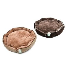 New Pet Dog Cat Comfort Warm Bed Cushion Puppy Dog Soft Beds Mat Cushion Kennel