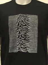 JOY DIVISION UNKNOWN PLEASURES LONG SLEEVED SHIRT ian curtis factory records