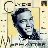 Deep Sea Ball: The Best of Clyde McPhatter by Clyde McPhatter (CD)