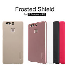 HOT Nillkin Super Frosted Shield Matte Hard Back Cover Case For HUAWEI Ascend P9