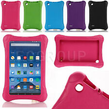 Kids Shock Proof Case For Amazon Kindle Fire 7 (5th Generation - 2015 edition)