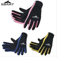 Neoprene Scuba Diving Surfing Snorkeling Protection Gloves for men and women