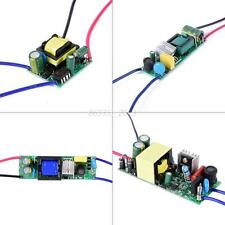 High Power Driver Supply 85-265V Constant Current LED Light Chip Lamp 10W-50W