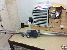 1397220624 VAUXHALL ASTRA FRONT WIPER MOTOR & LINKAGE