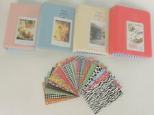 Fujifilm instax Polaroid photo album picture name card mini book 7s 8 25 50s