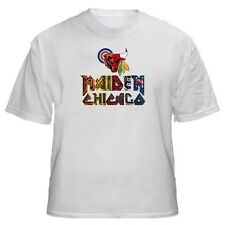 Chicago Cubs, Bears, Blackhawks, Bulls Made in Chicago T-Shirt