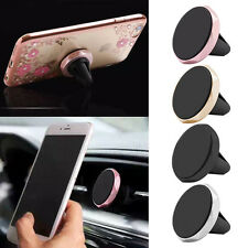 Universal Mini Car Mobile Phone Magnetic Cradle Mount Holder GPS NAV iPod Hot