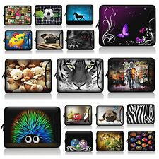 """9.7"""" 10"""" 10.1"""" Tablet Laptop Protection Sleeve Case with Pocket For ViewSonic"""