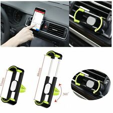 Hot Sale Universal Car Air Vent Stand Mount Cradle Holder For SmartPhone Phone