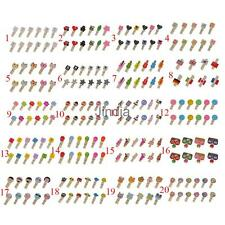 NEW Mini DIY Colorful Wooden Clothe Photo Paper Peg Clothespin Craft Clips