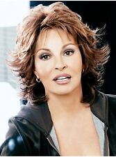 Breeze by Raquel Welch FREE 4 PC KIT Wig Textured Waves Flip Bangs Synthetic