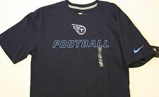 Nike NFL Tennessee Titans Training Tee T Shirt Officially licensed