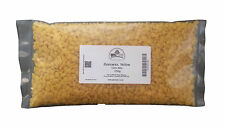 Yellow Beeswax Pellets HIGHEST QUALITY BP/FCC Pharmaceutical/Cosmetic/Food- 250g