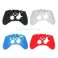 Silicone Antislip Sleeve Case Cover Shell Replace for Xbox One Game Controller