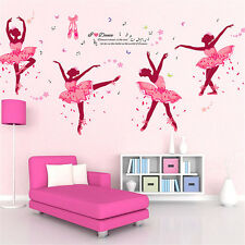 Removable Tree Wall Stickers Kids Bedroom Baby Nursery Decals Art Room Decor