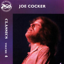 Joe Cocker, Classics Volume 4 by Cocker, Joe