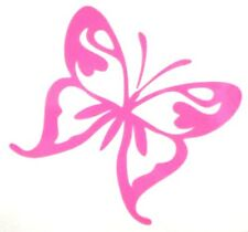 Butterfly Flying Sexy Cool Car Truck Laptop Window Vinyl Decal Sticker 12 Colors