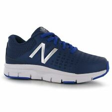 New Balance Childs KJ775 Boys Shoes Trainers Laces Fastened Footwear