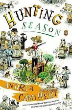 *NEW* Hunting Season by Andrea Camilleri (Paperback) *FREE SHIPPING*