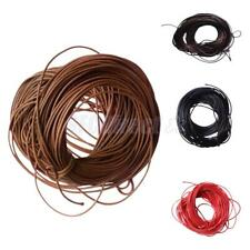 10M 1mm Waxed Wax Cord String Linen Thread Wire DIY Jewelry Bracelet Making