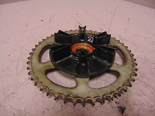 YAMAHA YZF 03 04 05 R6 06 07 08 09 R6S REAR WHEEL SPROCKET DRIVE OEM