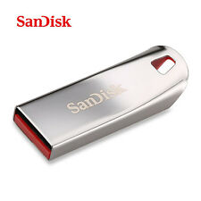 Stylish Sandisk CZ71 USB Flash Drive Memory Stick  2GB 4GB 8GB 16GB 32GB 64GB
