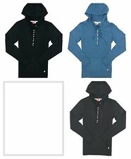 NEW WOMENS PUMA HERITAGE LIGHTWEIGHT HOODIE SHIRT You Pick Color & Size