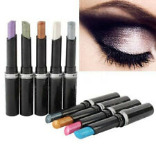 Beauty Eye Shadow Lip Liner Eyeliner Pen Pencil Cosmetic Makeup Tool 9 Colors RF