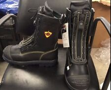 Haix Women Special Fighter Xtreme 9.5 Wide