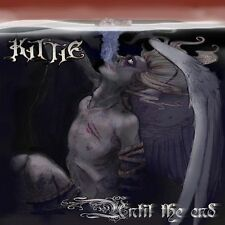 Until the End [PA] by Kittie (CD, Jul-2004, Artemis Records)