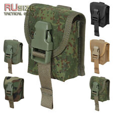 Tactical Universal Mini-Pouch for Camera/GPS/Compass/Cigarettes MOLLE/PALS Bag
