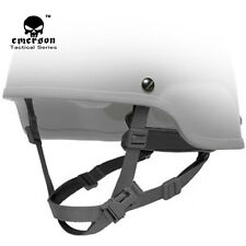 Airsoft Hunting Helmet Accessory EMERSON MICH Helmet Retention System H-Nape