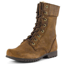 Caterpillar Alexi Womens Boots Brown New Shoes