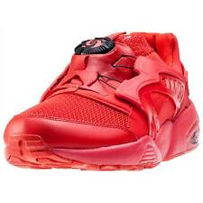 Puma Disc Blaze Ct Mens Trainers Red New Shoes