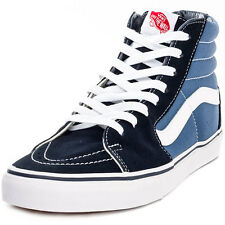 Vans Sk8 Classic Mens Trainers Navy New Shoes