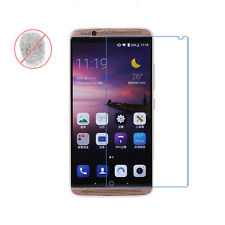 1x/2x Lot Matte Anti-Glare Anti-fingerprint Screen Protector For ZTE Axon 7