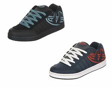 "ANIMAL ""MITCH"" MENS SKATE SHOES. 2 COLOURS. UK 8-13"