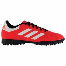 adidas Gents Mens Goletto TF Football Boots Shoes Sneakers Trainers Contrasting