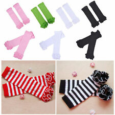 Children Girls Socks Baby Leg Warmers Sock Kneepad Tight Stocking Socks B188J