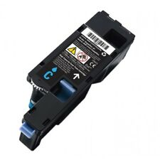 Toner  Cyan Compatible for  Dell  1250C / 1350CNW / 1355CN /1355CNW  TO188