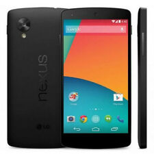 "4.95""Original LG Nexus5 D820 Smartphone factory unlocked 4G LTE 16GB Quad core"