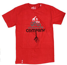 Lrg Core Collection Four T-shirt Red