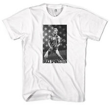 Bruce Springsteen The Boss Unisex T Shirt All Sizes