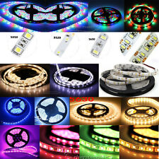5M SMD 300led/600leds 5050 3528 3014 Strip  LED Strip Light Tape For Xmas Garden